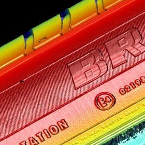 Bildanalyse - 3D Oberflächenanalyse