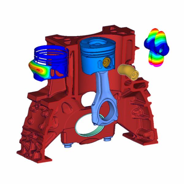 Qualitätssicherung - Prüfung von Oberflächen